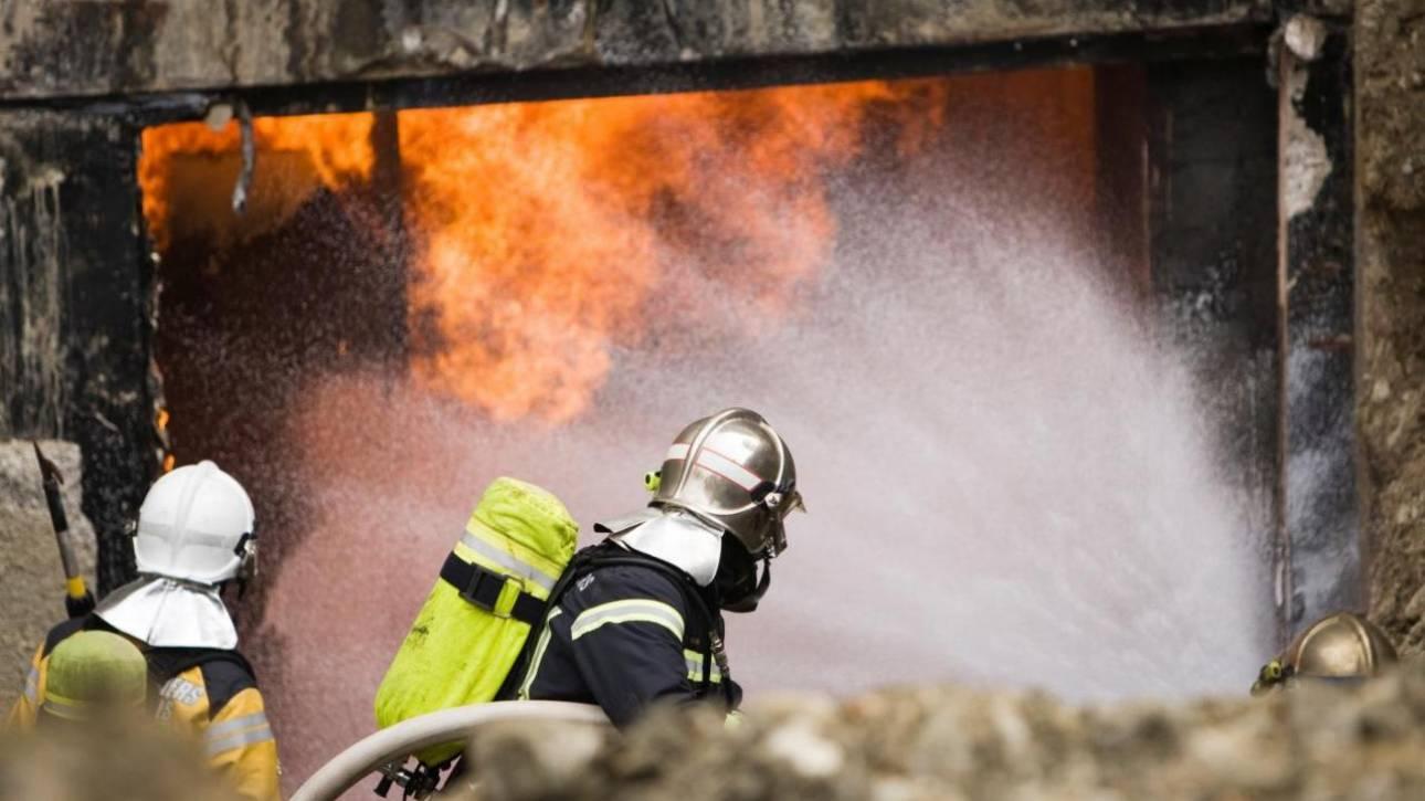 Γεωργία: 11 νεκροί μετά από πυρκαγιά σε ξενοδοχείο