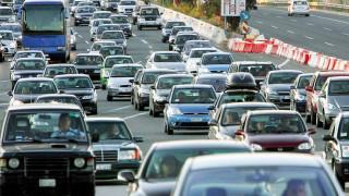 Διευκρινίσεις από την ΑΑΔΕ για τα τέλη κυκλοφορίας