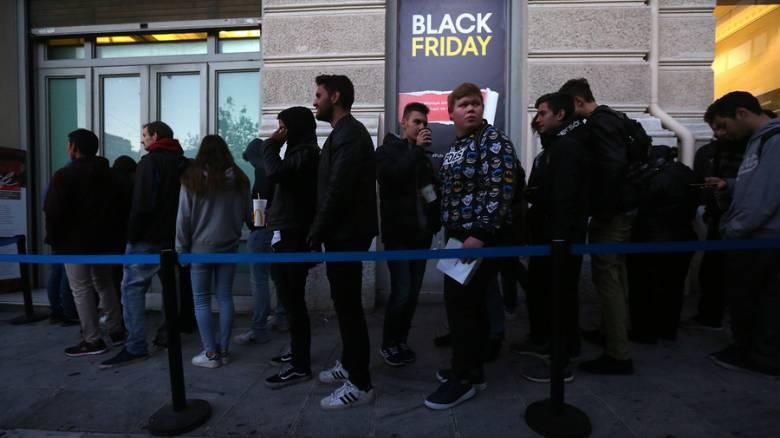 Black Friday: Θετικός ο απολογισμός σύμφωνα με τον πρόεδρο της ΕΣΕΕ