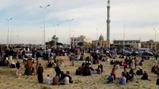 Αίγυπτος: Στους 305 οι νεκροί από την αιματηρή επίθεση - Οι ένοπλοι κρατούσαν σημαία του ISIS