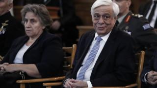 Παυλόπουλος: Η Τουρκία να σεβαστεί το Διεθνές και Ευρωπαϊκό Δίκαιο στο σύνολό τους