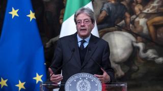 Κατηγορηματικό «όχι» της Ρώμης σε έκτακτα οικονομικά μέτρα