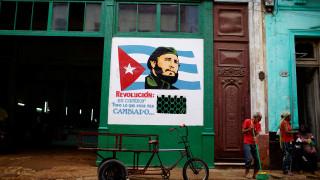 Κούβα: Η χώρα αποτίει φόρο τιμής στον Φιντέλ Κάστρο, έναν χρόνο μετά τον θάνατό του (pics)