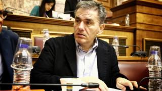 Τσακαλώτος: Η Αριστερά πρέπει να έχει πολιτική παρέμβαση για την εξάλειψη των ανισοτήτων