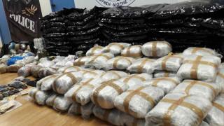 Κέρκυρα: Μεγάλη επιχείρηση του λιμενικού για τον εντοπισμό και τη σύλληψη εμπόρων ναρκωτικών