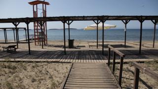 Εγκατάσταση μηχανισμών σε παραλίες για την αυτόνομη πρόσβαση των ΑμεΑ ως το επόμενο καλοκαίρι