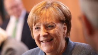 Ορατό το ενδεχόμενο μεγάλου συνασπισμού στη Γερμανία