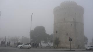 Θεσσαλονίκη: Καθυστερήσεις πτήσεων λόγω ομίχλης