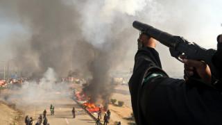 Πακιστάν: Συνεχίζονται οι συγκρούσεις δυνάμεων ασφαλείας και διαδηλωτών - Έξι νεκροί (pics)