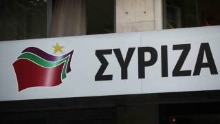 Μυτιλήνη: Κατάληψη στα γραφεία του ΣΥΡΙΖΑ από πρόσφυγες