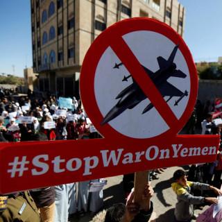 Τεχεράνη: Υπεύθυνες οι ΗΠΑ για τις «ωμότητες» στην Υεμένη