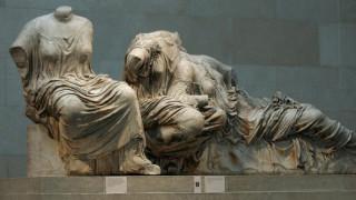 Η Αυστραλία ζητά την επιστροφή των Γλυπτών του Παρθενώνα στην Ελλάδα