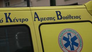 Θεσσαλονίκη: Αυτοκίνητο παρέσυρε και εγκατέλειψε 70χρονο