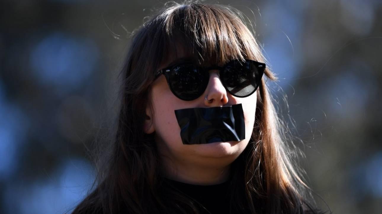 Ξεπερνούν τους 4.500 το χρόνο οι βιασμοί στην Ελλάδα - Μικρό το ποσοστό καταγγελιών