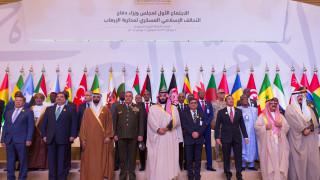 Σαουδική Αραβία: Το Ριάντ εγκαινιάζει αντιτρομοκρατικό συνασπισμό 40 μουσουλμανικών χωρών