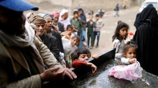 Η Υεμένη είναι ένα από τα χειρότερα μέρη στη γη για να είναι κανείς παιδί