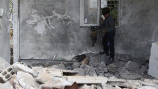 Συρία: Τουλάχιστον 34 άμαχοι νεκροί από ρωσικές αεροπορικές επιδρομές