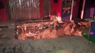 Τενερίφη: Κατέρρευσε πάτωμα ντισκοτέκ - Δεκάδες τραυματίες (pics&vid)
