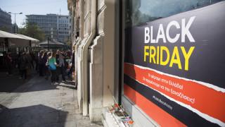 Μετά τη «Black Friday» έρχεται η «Cyber Week»