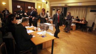 Συνεχίζονται οι εκλογές στους μεγάλους δικηγορικούς συλλόγους της χώρας