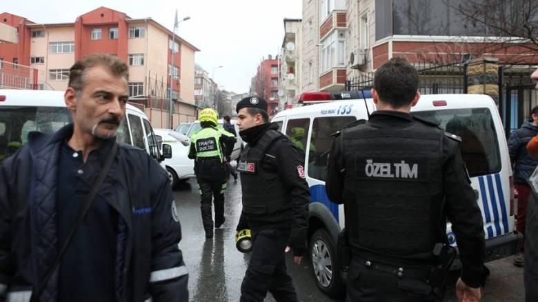 Τουρκία: Νέος γύρος συλλήψεων στο πλαίσιο έρευνας κατά του PKK