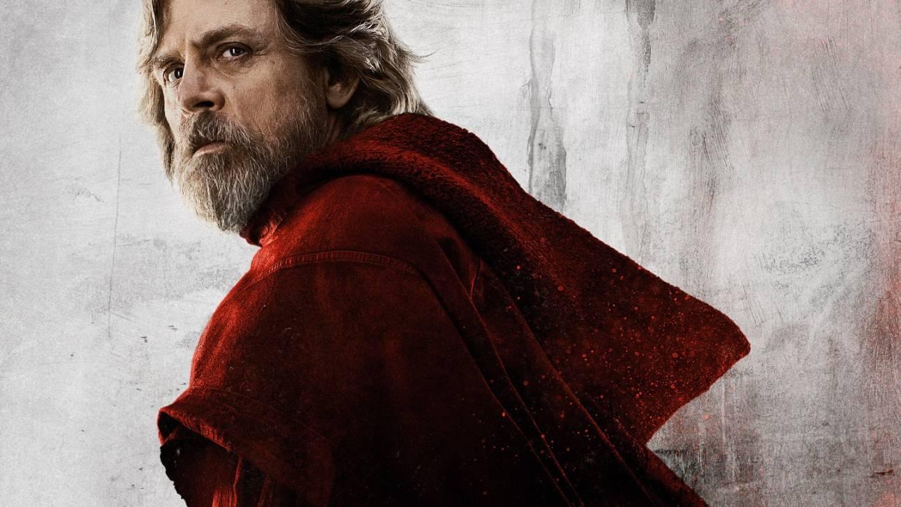 Star Wars: o Luke Skywalker δεν θέλει να είναι ο πιο μισητός άνθρωπος στο σύμπαν