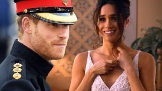 Πρίγκιπας Χάρι-Μέγκαν Μαρκλ: αρραβώνας στο παλάτι - ο γάμος την άνοιξη του 2018