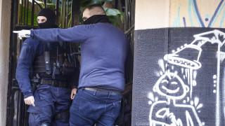 Κατάληψη Καλλιδρομίου: Εμπρηστικούς μηχανισμούς βρήκε η ΕΛ.ΑΣ