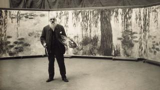 Kλοντ Μονέ: 11 εκατομμύρια δολάρια για τα ίχνη ζωής του σπουδαίου ζωγράφου