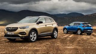 Το Grandland X είναι το πιο ολοκληρωμένο SUV της Opel