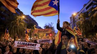 Δημοσκόπηση: Το ένα τέταρτο των Καταλανών υπέρ της ανεξαρτησίας