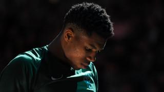 NBA: Η απάντηση του Αντετοκούνμπο για το επεισόδιο με το βοηθό προπονητή (vid)