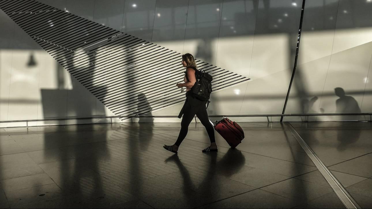 Οι δημοφιλέστερες πτήσεις για τους Έλληνες