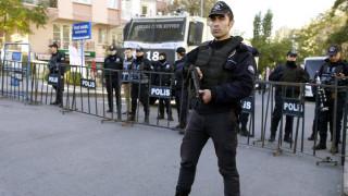 Τουρκία: Ελεύθερος ο ακαδημαϊκός που συνελήφθη στην έρευνα κατά του PKK