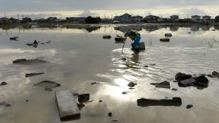 Ιαπωνία: Μυστήριο με πτώματα που ξεβράζονται σε ακτές της χώρας
