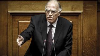 Λεβέντης: Επιδίωξη του ΣΥΡΙΖΑ και της ΝΔ είναι η όξυνση