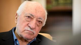 Τουρκία: Συνελήφθη ο φερόμενος «χρηματοδότης» του Φετουλάχ Γκιουλέν