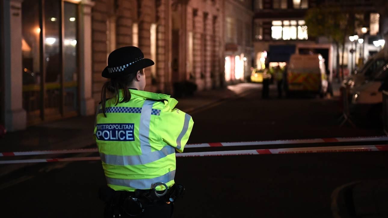 Βρετανία: Έφηβος σχεδίαζε τρομοκρατική επίθεση σε συναυλία του Μπίμπερ