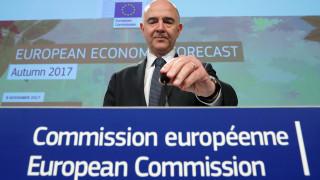 Μοσκοβισί: Ο Ιταλός ΥΠΟΙΚ διαθέτει όλα τα χαρακτηριστικά για πρόεδρος του Eurogroup