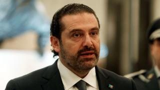 Ο Χαρίρι προειδοποιεί: Αν η Χεζμπολάχ συνεχίσει να παρεμβαίνει σε συρράξεις, θα παραιτηθώ