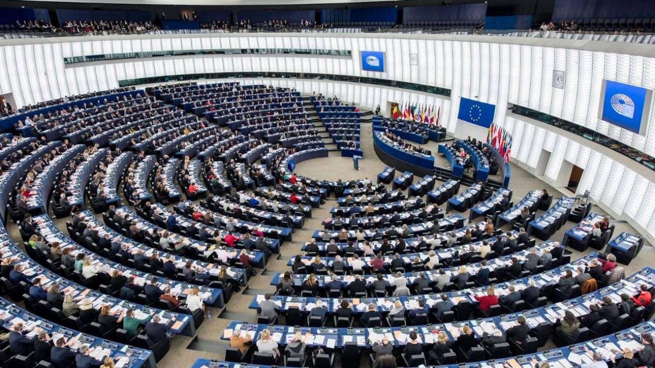 Στην Ευρωβουλή η έκθεση του Ευρωπαϊκού Ελεγκτικού Συνεδρίου για τα ελληνικά Μνημόνια