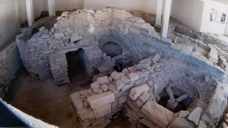Με ελληνική υπογραφή ο πρώτος ψηφιακός άτλαντας αρχαίων ελληνικών κλιβάνων