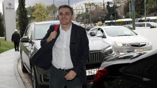 Ξεκίνησαν οι συζητήσεις κυβέρνησης-θεσμών, έως τις 8 Δεκεμβρίου το ΔΝΤ στην Αθήνα