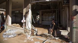 Ξεκινούν οι διαδικασίες για την αποζημίωση των πλημμυροπαθών της Μάνδρας