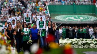 Σαπεκοένσε: Ένας χρόνος από την τραγωδία που συγκλόνισε όλο τον πλανήτη