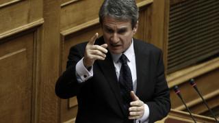 Λοβέρδος: Το ΥΠΕΞ δηλώνει άγνοια για το τηλεγράφημα του πρέσβη που ανέφερε ο πρωθυπουργός