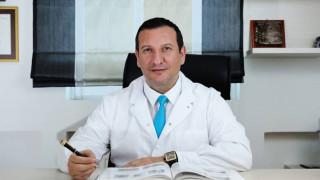 Μεταμόσχευση μαλλιών: Ένας Έλληνας στους καλύτερους του κόσμου