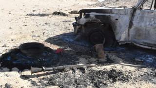Επιδρομή των αιγυπτιακών δυνάμεων σε κρησφύγετο μαχητών - 11 νεκροί