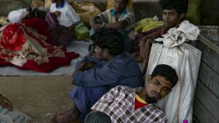 Τουρκία: Δεκάδες Πακιστανοί μετανάστες βρέθηκαν αλυσοδεμένοι σε υπόγειο στην Κωνσταντινούπολη