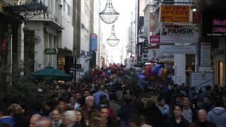 Εορταστικό ωράριο Χριστουγέννων: Πώς θα λειτουργούν τα καταστήματα